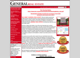 Generalrealestate.us thumbnail
