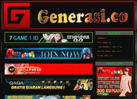 Generasi.co thumbnail