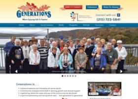 Generationsofiv.org thumbnail