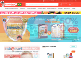 Genericosdelivery.com.br thumbnail