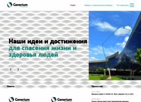 Generium.ru thumbnail