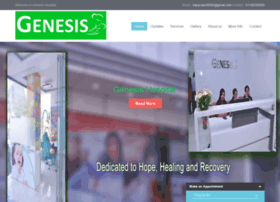Genesishospitals.com thumbnail
