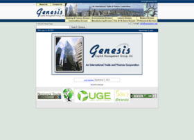 Genesisny.net thumbnail