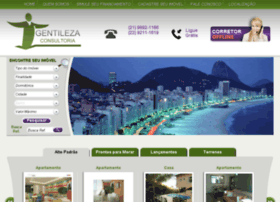 Gentilezaconsultoria.com.br thumbnail