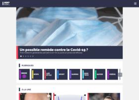 Gentside-news.fr thumbnail