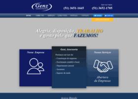 Genzassessoria.com.br thumbnail