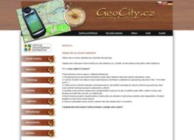 Geocity.cz thumbnail