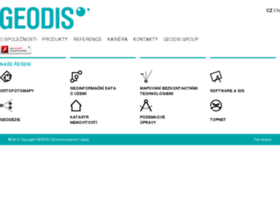 Geodis.cz thumbnail