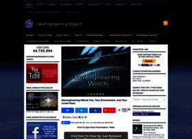 Geoengineeringwatch.org thumbnail