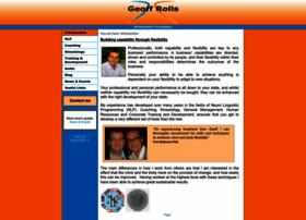 Geoffrolls.co.uk thumbnail