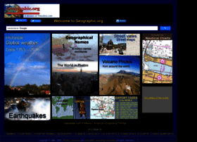 Geographic.org thumbnail