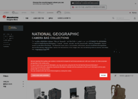 Geographicbags.co.kr thumbnail