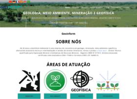 Geoinform.com.br thumbnail