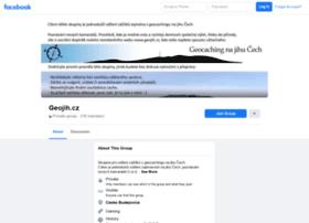 Geojih.cz thumbnail