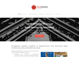 Geomotion.com.sg thumbnail