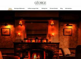 Georgehotelsouthmolton.co.uk thumbnail