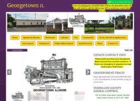 Georgetownil.net thumbnail