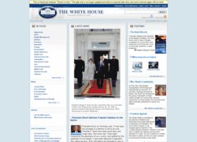 Georgewbush-whitehouse.archives.gov thumbnail