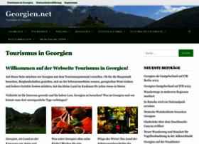 Georgien.net thumbnail