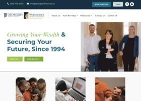 Georgijevfinancial.ca thumbnail