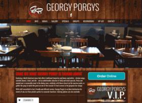 Georgyporgys.ca thumbnail