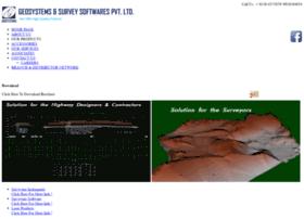 Geosystemsindia.com thumbnail