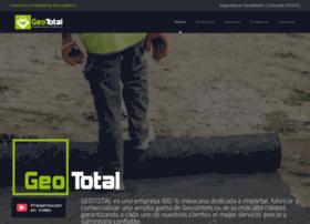 Geototal.com.mx thumbnail