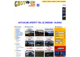 Geotour.pl thumbnail