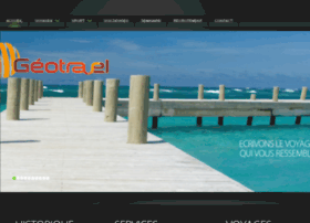 Geotravel.fr thumbnail