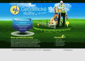 Geozem.cz thumbnail