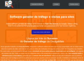 Geradordetrafego.com.br thumbnail