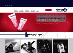 Geraf.net thumbnail