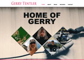Gerd-tentler.de thumbnail