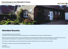 Gerda-janssen.de thumbnail