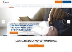 Gerep.fr thumbnail