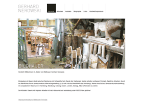 Gerhard-nerowski.de thumbnail