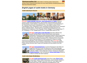 German-castles.biz thumbnail