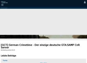 German-crimetime.de thumbnail