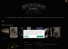 German.broadwaykino.de thumbnail
