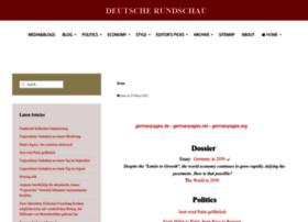 Germanpages.de thumbnail