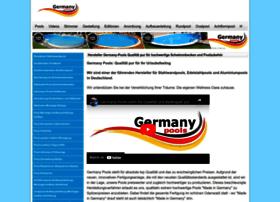 Germany-pools.de thumbnail