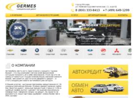Germes-dealer.ru thumbnail