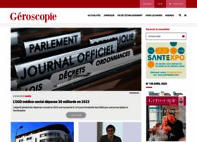 Geroscopie.fr thumbnail