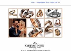 Gerstner-trauringe.de thumbnail