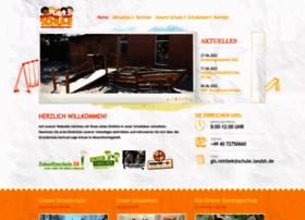 Gertrud-lege-schule.de thumbnail