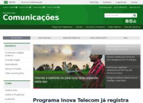 Gesac.gov.br thumbnail