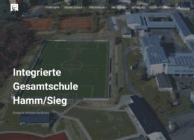 Gesamtschule-hamm.de thumbnail
