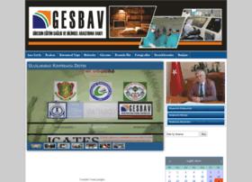 Gesbav.org.tr thumbnail