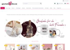 Geschenke-online.de thumbnail