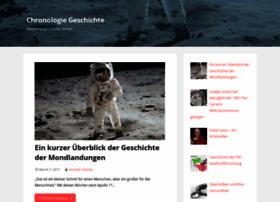 Geschichteinchronologie.ch thumbnail